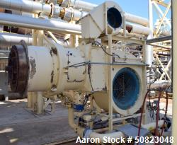 Used- Astec Gas Burner, Model PB-65U-B-G-0-SF-FD-BB