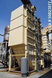 Used- Heatec Convectec Hot Oil Heater, Job# HI15-113-551