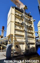Used- Heatec Convectec Hot Oil Heater,