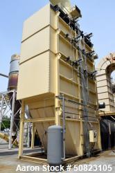 Used- Heatec Convectec Hot Oil Heater, Job# HI16-062-551
