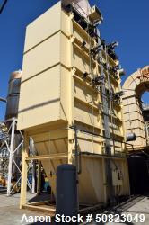Used- Heatec Convectec Hot Oil Heater, Job# HI16-063-551