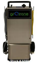 Used- GroZone Ozone Generator