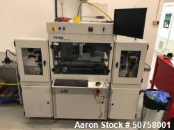 Used- USI Ultrasonic Spray Coating Machine