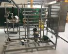 Unused- Alfa Laval Carboblend In-Line Carbonator. Carbonation capacity from 45 to 1100 hl/h, with each configuration optimiz...