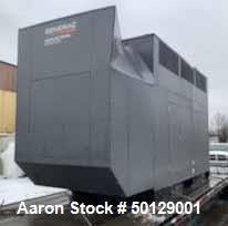Unused Generac 500 KW Generator