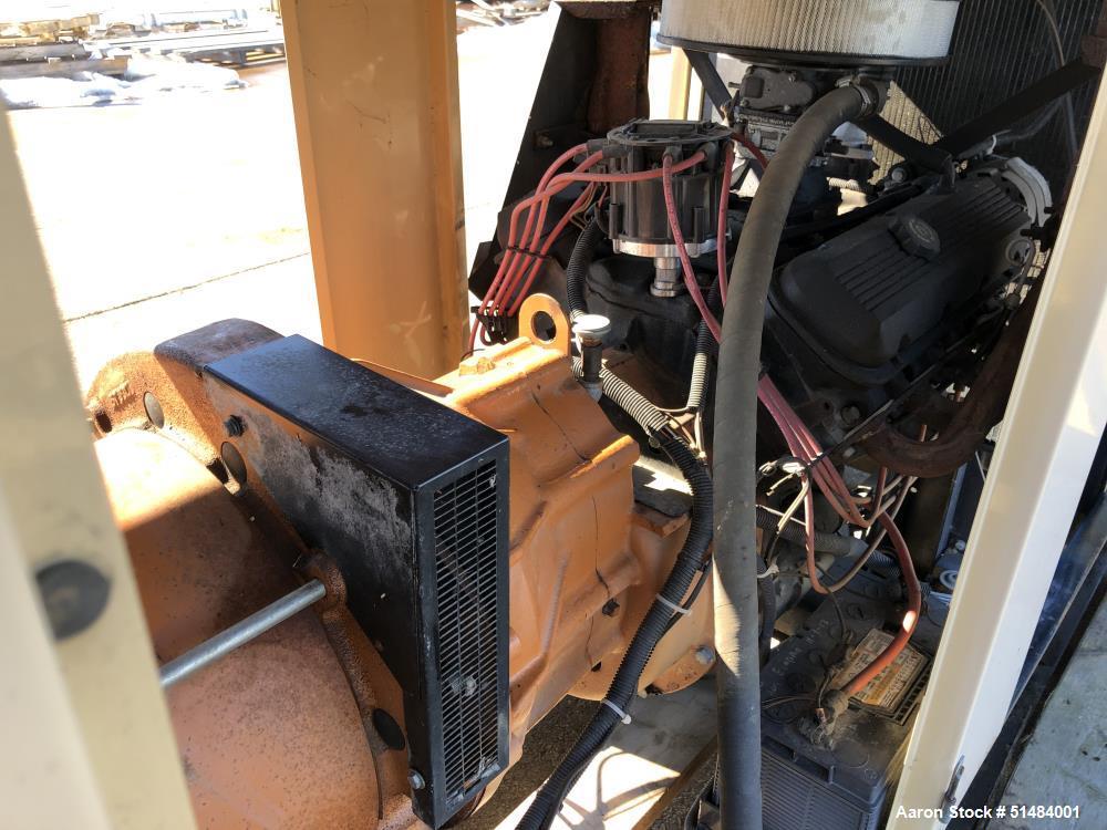 Used- Generac 100 kW Generator