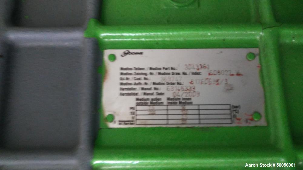 Used- Used GE Jenbacher Genset