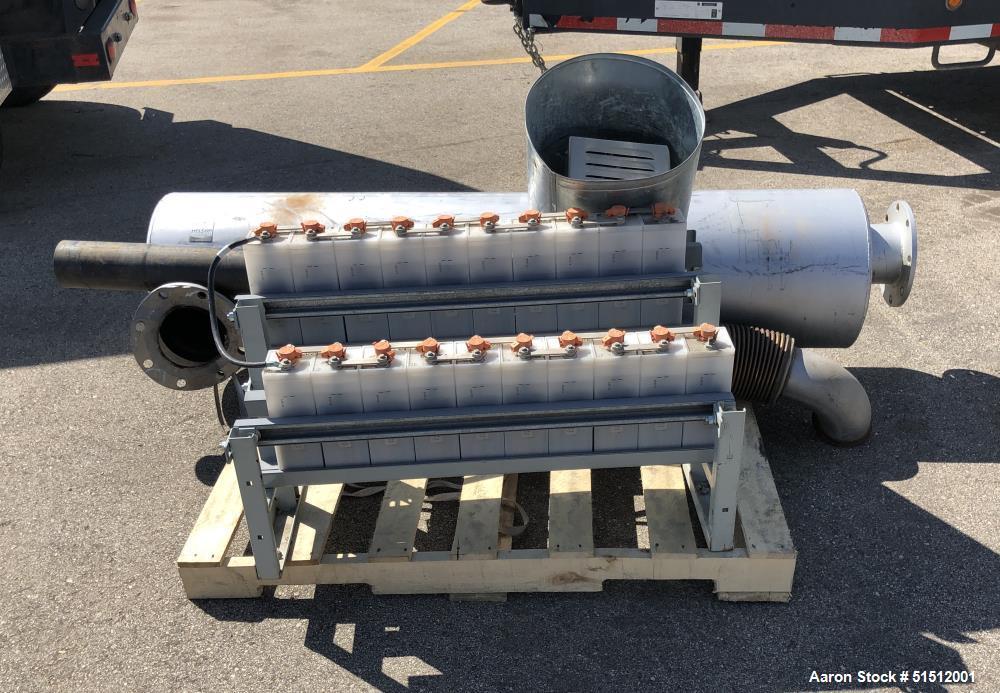 Kohler 240 kW Standby (215 kW prime) Diesel Generator Set