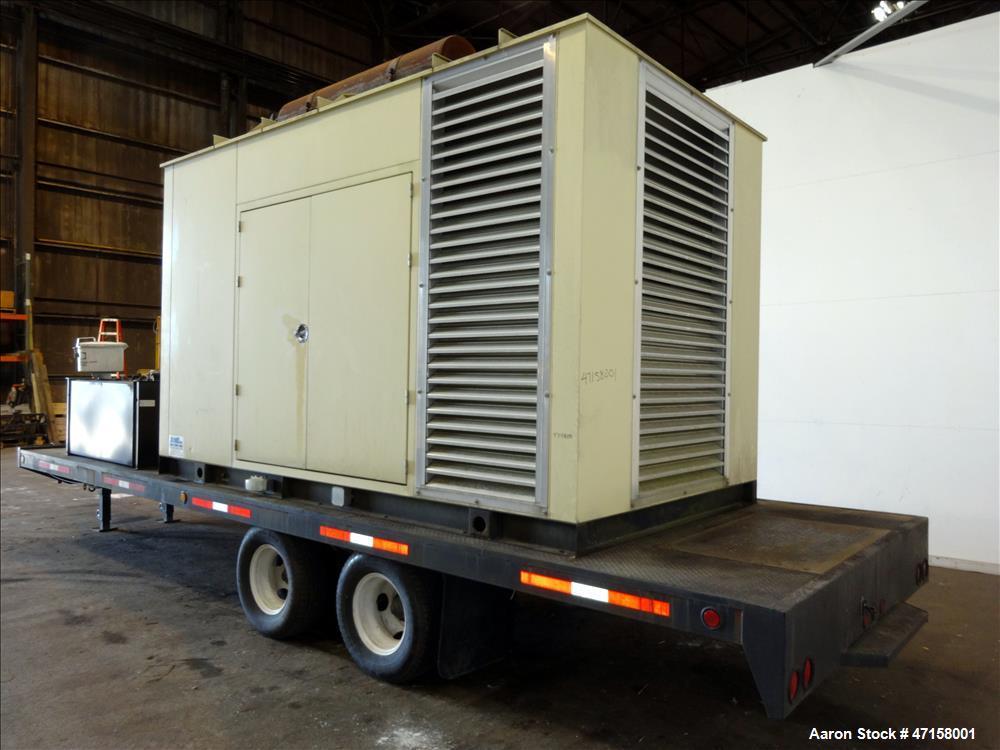 Kohler Kw Natural Gas Generator