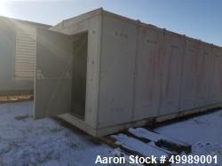 Used Kato 1500 kW Diesel Generator