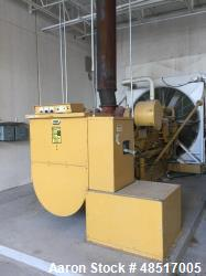 Used- Caterpillar 3516 Diesel Generator Set