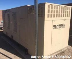 Used Generac 230 kW Natural Gas Generator