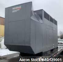 Unused Generac 500 KW Generator