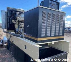 Used-Kohler Generator, 230 KW. Diesel. 490 hours. Detroit Diesel Series 60 Engine.  500 Gallon Fuel Tank  480 volt.