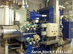Used- Siemens Steam Turbine 3 MW