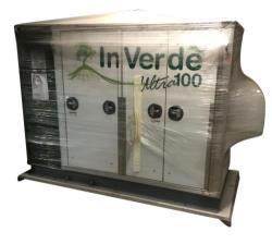 Unused- Tecogen Inverde Natural Gas Engine Generator