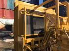 Used- Caterpillar 3516 Diesel Generator Set.