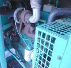 Used- Cummins 80 Kw Diesel Generator Set, Model DGDA-5757336 SN-D060907909. Cummins model 6BT5.9-G6 engine rated 170HP at 18...