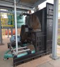 Used- Cummins Diesel Generator, 2000 kw, Model DQKAB-6123321