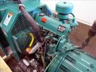 Used-Cummins Onan 35 kW Standby Natural Gas Generator Set