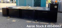 Used- Sub-Based Diesel Generator Fuel Tank