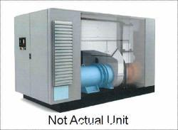 Used- Flex Energy MicroTurbine, Model MT250. 250 Kw Continous duty. Integrated Heat Recovery, recuperator, Dry Low NOx Combu...