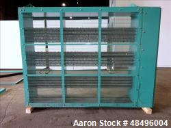 Used- Load Technology Inc. Resistive Load Bank, Model ODL2-0625.1.