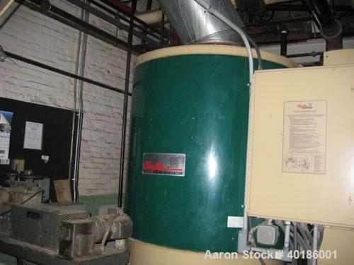 Unused-Used: Clayton Steam Generator, model EG-20