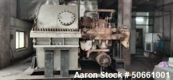 Used- Siemens 12 MW Steam Generator