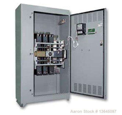 Asco 1000 Amp Automatic Transfer Switch