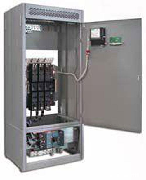 Asco 600 Amp Automatic Transfer Switch