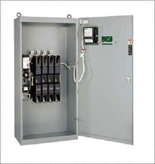 Asco 2000 Amp Automatic Transfer Switch