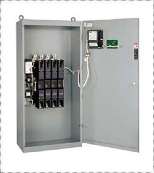 New-Asco 1200 Amp ATS, Automatic Transfer Switch