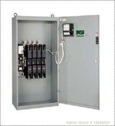 Asco 2600 Amp Automatic Transfer Switch