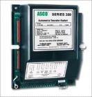 Unused-New Asco 2000 Amp ATS, series 300 power transfer switch. 3 pole, 277/480 (600 volt maximum) Nema 1 enclosure, UL 1008...