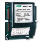 New-Asco 2000 Amp ATS, Automatic Transfer Switch, Series 300 Power Transfer Switch. 3 Pole, 208/240/480/600V, Nema 1 enclosu...