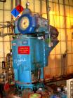 Used-Used: Pfaudler agitator drive, size 8, model WFRDWV-50800-EJD, 14 to 1 ratio. Includes a 6.67-40hp,3/10-60/88-460 volt,...
