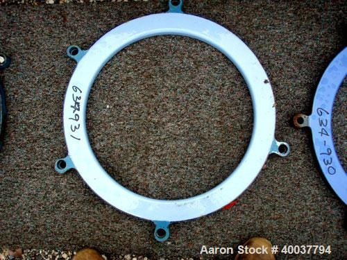 "Used- Glass Lined 14"" X 18"" Pro Ring"