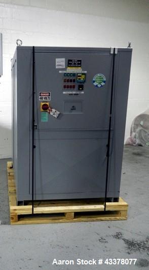 Used- Collette High Shear Granulator, Model ULTIMAGRAL 1200