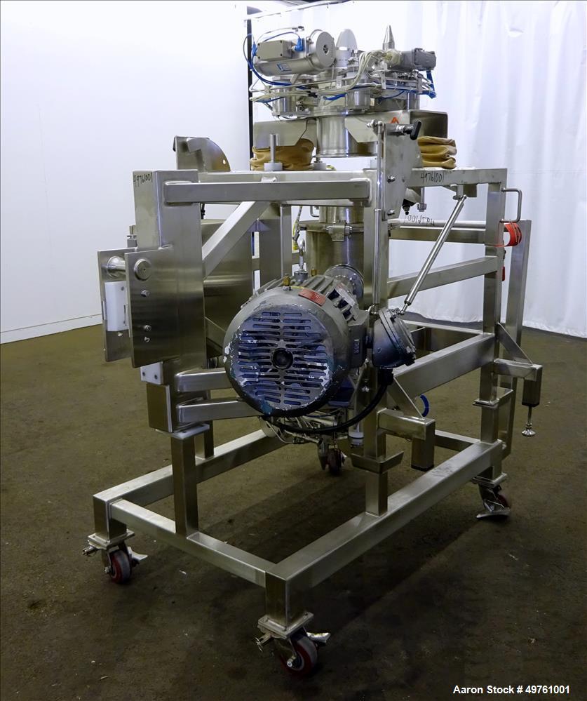 Used- Quadro Comil, Model U20