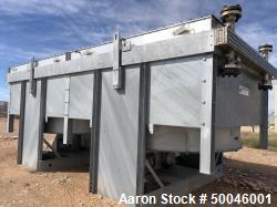 Used- AXH Horizontal Air Cooler