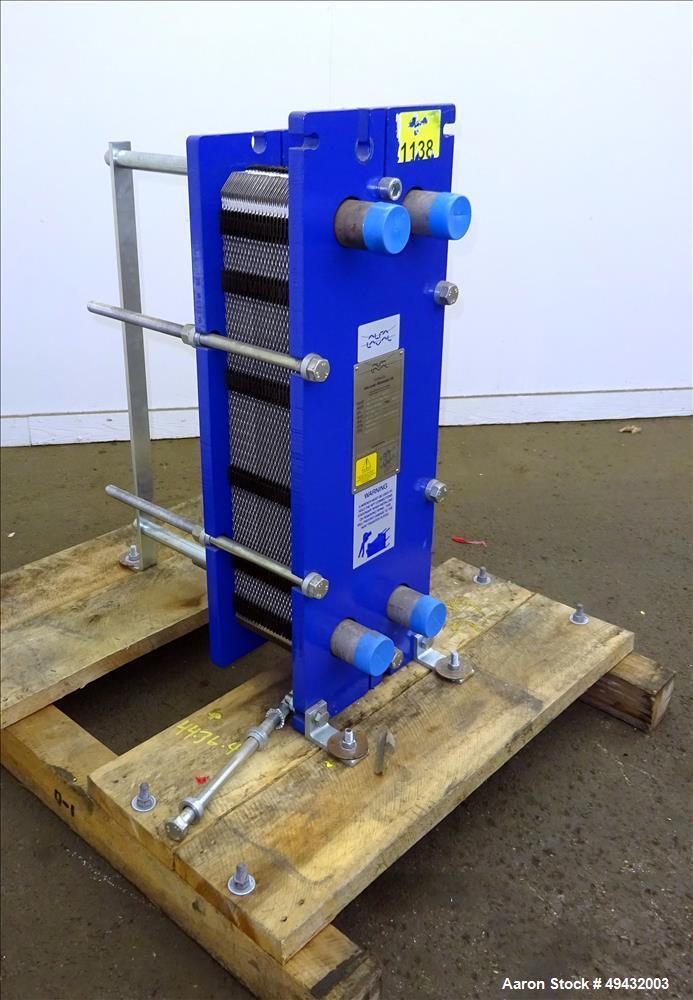 Alfa laval m6 mfg plate heat exchanger Пластины теплообменника SWEP (Росвеп) GC-26N Сергиев Посад