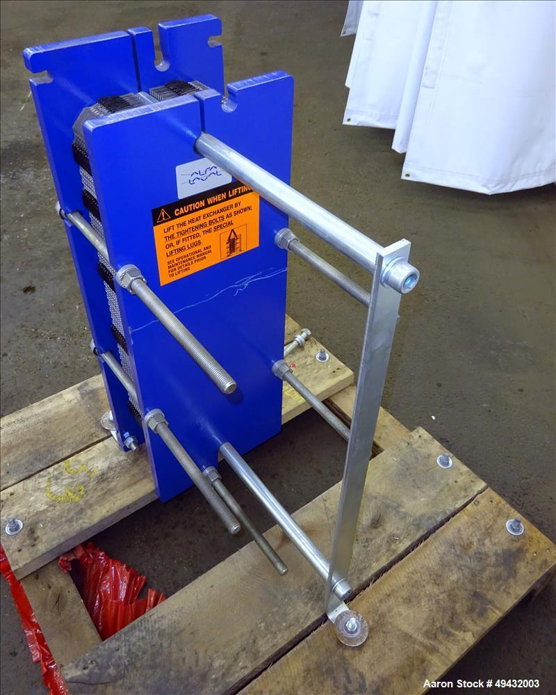 Альфа лаваль м6 mfg цена фото Уплотнения теплообменника SWEP (Росвеп) GL-325S Электросталь