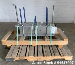 Bell & Gossett P14 Plate Heat Exchanger