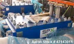 Unused - SPX APV Cooler Lube Oil Heat Exchanger