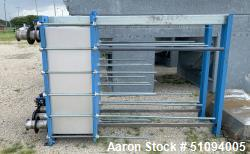 Used- Tranter GX Series Superchanger Plate Heat Exchanger