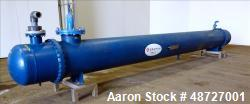 Used- Graham Shell and Tube Heat Exchanger.