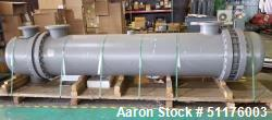 Used- ITT Bell & Gossett Shell and Tube Heat Exchanger