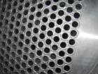 Used- Atlas Single Pass Shell and Tube Heat Exchanger, 399 square feet, horizontal, type BEM18-120. Carbon steel shell rated...
