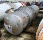 Used- Ellett Industries Shell & Tube Heat Exchanger, 2890 Square Foot